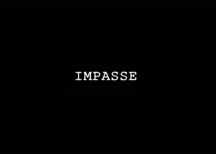 Food for thought – Impasse (Video)